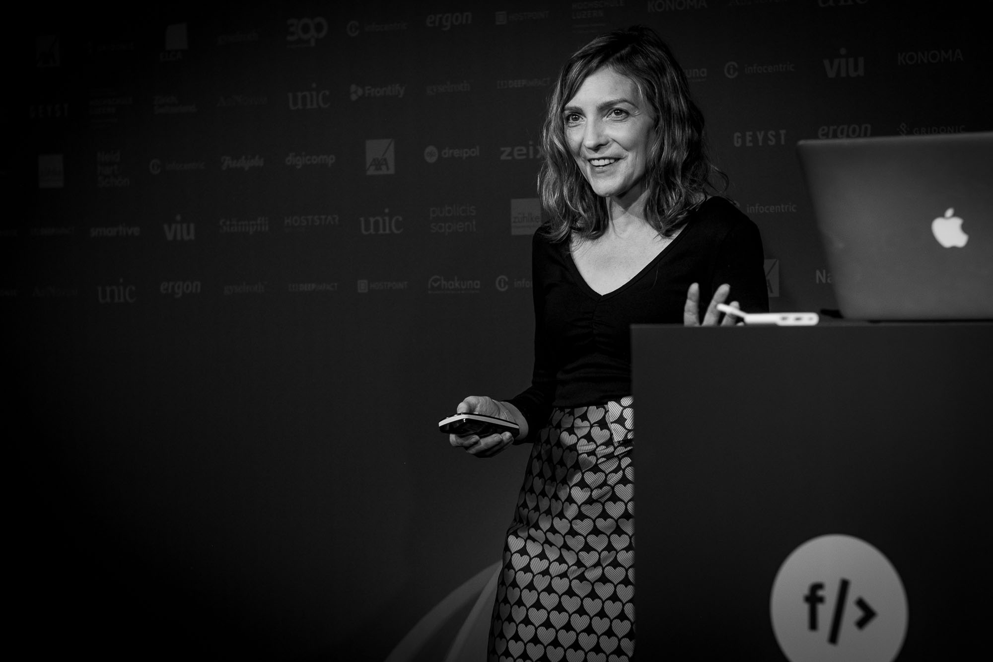 Frontconf Zürich 2019